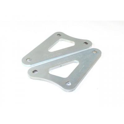 Kit rehausse de selle +30 mm Tecnium pour Honda CBR1000RR Fireblade 08-16