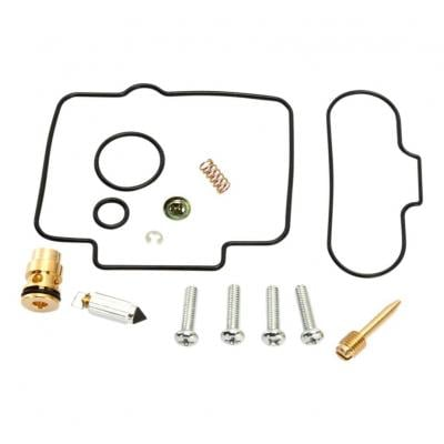 Kit réparation carburateur Moose Racing Husqvarna 125 CR 93-08