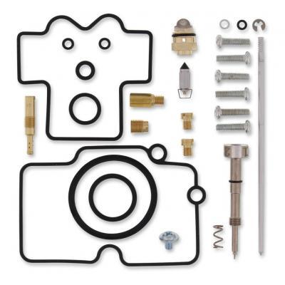 Kit réparation carburateur Moose Racing Yamaha 426 WR-F 01-02