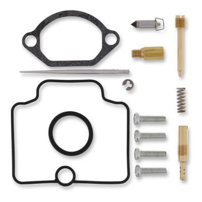 Kit réparation carburateur Moose Racing Yamaha 85 YZ 02-18