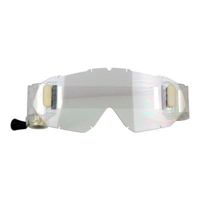 Kit roll-off+ écran transparent S-Line pour masque Pro MX