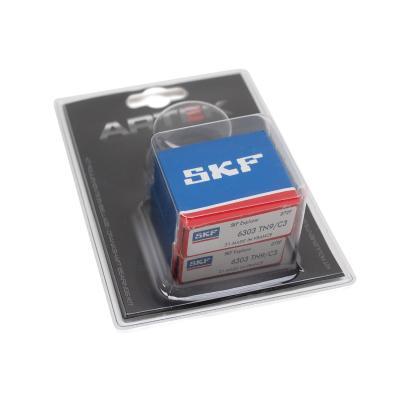 Kit roulements C3 + Joints Spy AM6
