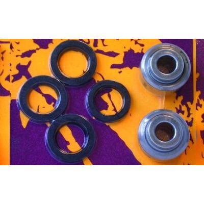 Kit roulements d'amortisseur pour honda cr125/250/500 1996