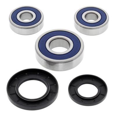Kit roulements de roue arrière + joints Alls Balls Suzuki GSF 600 Bandit 95-04