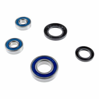Kit roulements de roue arriere pour dl650v-strom, dl1000v-strom