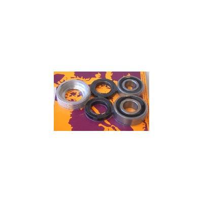 Kit roulements de roue arriere pour honda xr250r 1992-95
