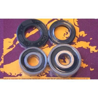 Kit roulements de roue arriere pour honda xr400r 1996-03