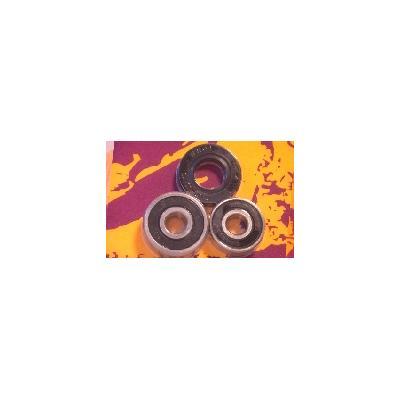 Kit roulements de roue arriere pour kawasaki kx60 1990-01