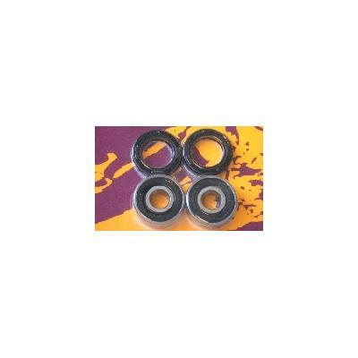 Kit roulements de roue avant pour honda cr80/85 1990-03
