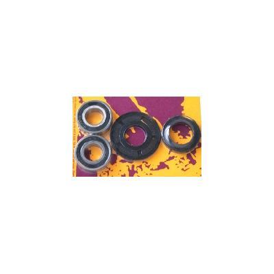 Kit roulements de roue avant pour honda cr125/250/500 1985-94