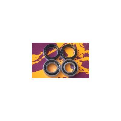 Kit roulements de roue avant pour suzuki rm125/250 2001-07