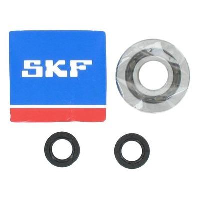 Kit roulements de vilebrequin SKF 20x52x12 TN9 pour Peugeot FOX