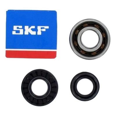 Kit roulements de vilebrequin SKF 6204 C4 TN9 pour MBK Booster / Nitro