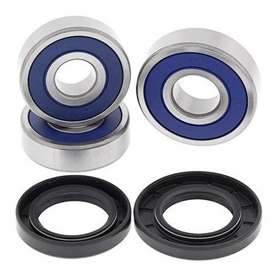 Kit roulements et joints de roue AR All-Balls Racing 25-1300 pour Honda CT 110 80-86