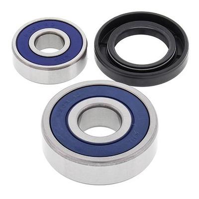 Kit roulements et joints de roue AR All-Balls Racing 25-1769 pour Yamaha SCR 950 17-19