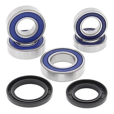 Kit roulements et joints de roue AR All-Balls Racing 25-1772 pour Yamaha FJR 1300 A ABS 03-16