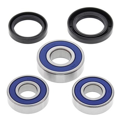 Kit roulements et joints de roue AR All-Balls Racing 25-1505 pour Yamaha PW 50 81-21