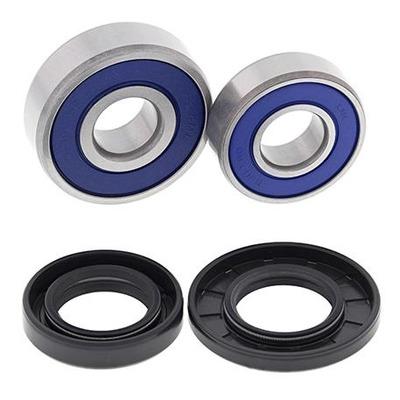 Kit roulements et joints de roue AV All-Balls Racing 25-1138 pour Suzuki RM 80 82-89