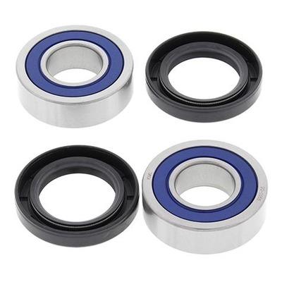 Kit roulements et joints de roue AV All-Balls Racing 25-1303 pour Suzuki TS 125 72-77