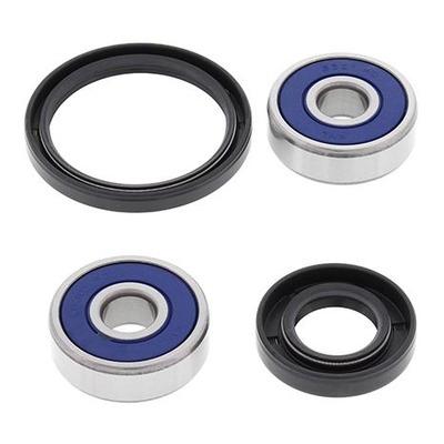 Kit roulements et joints de roue AV All-Balls Racing 25-1632 pour Yamaha WR-F 250 01-18