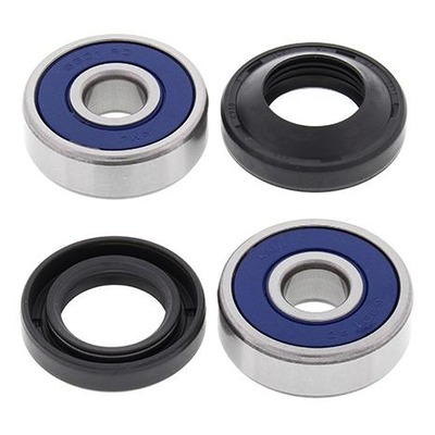 Kit roulements et joints de roue AV All-Balls Racing 25-1659 pour Yamaha FZ8 800 11-14