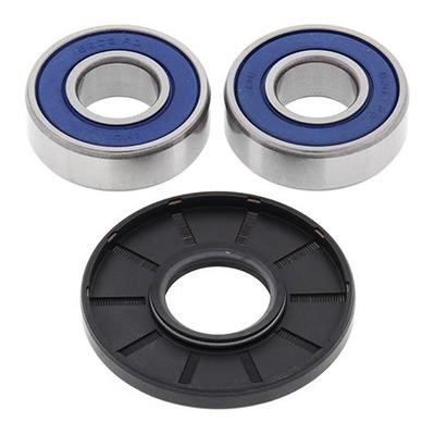 Kit roulements et joints de roue AV All-Balls Racing 25-1712 pour Yamaha YZF 1000 R1 15-17