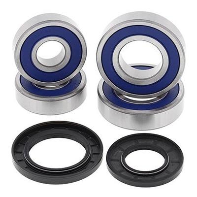 Kit roulements et joints de roue AV All-Balls Racing 25-1159 pour Yamaha PW 50 81-18