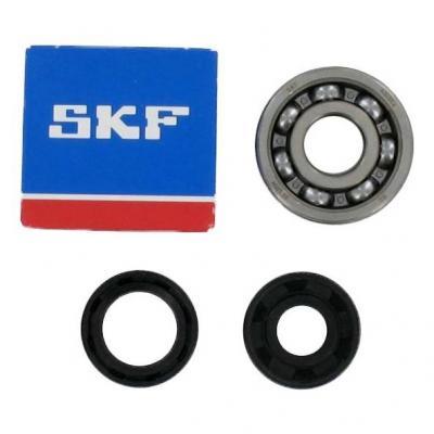 Kit roulements moteur 6303 C4 SKF Minarelli AM6