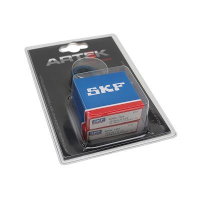 Kit roulements SKF C4 + Joints Spy Scoot Minarelli