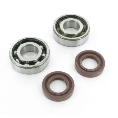 Kit roulements SKF + Joints Spy Derbi Euro 2/3