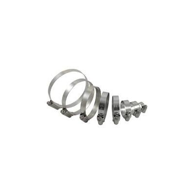 Kit serflex pour ducati 848 - 1098r/s - 1198r/s '08-11