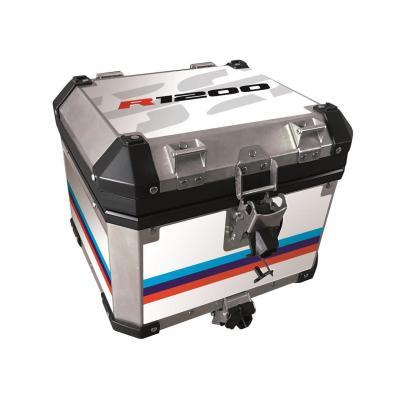 Kit stickers de valises plastiques Blackbird BMW R 1200 GS Classic Line
