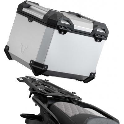 Kit Top-Case SW-MOTECH TRAX ADV 38L gris BMW R 1250 GS 19-20