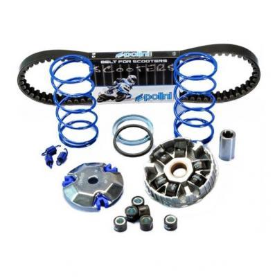 Kit Variateur Polini Speed Control Ovetto