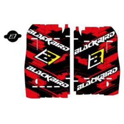 Kits deco de grille de radiateur pour honda CR-F 450