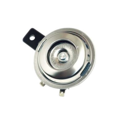 Klaxon 6V Ø65mm chrome