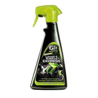 Lavage & Brillance Express GS27 500 ml