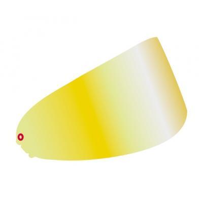 Lentille Pinlock Shark Race-R Pro / Speed-R jaune