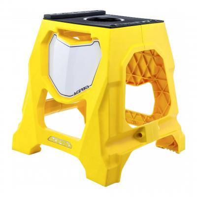 Lève-moto Acerbis 711 jaune
