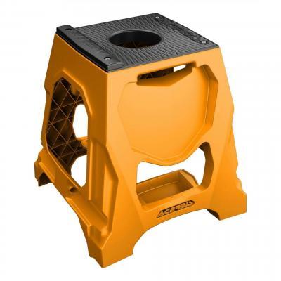 Lève-moto Acerbis 711 orange