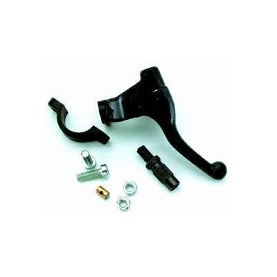 Levier de décompresseur Domino nylon avec vis de réglage du câble