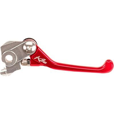 Levier de frein Kite Honda CRF 250R 07-18 rouge