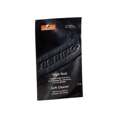 Lingettes pour entretien du cuir Bering