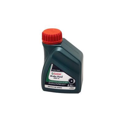 Liquide de frein Castrol Brake Fluid DOT 4 500ML