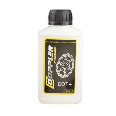 Liquide de frein Doppler Univeral Brake Fluid DOT4