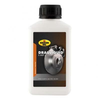 Liquide de frein Kroon Universal Brake Fluid Dot4 250ml