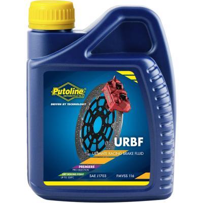 Liquide de frein Putoline URBF Ultimate Racing Brake Fluid (500ml)