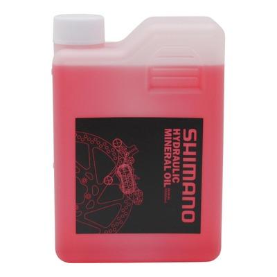 Liquide de frein shimano minéral (1L)