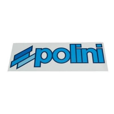 Logo Polini skin 245x85