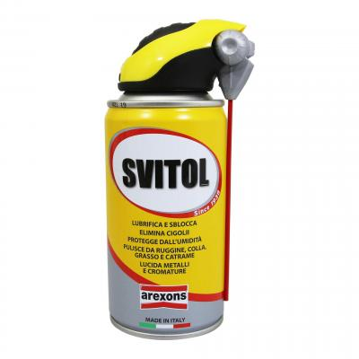 Lubrifiant Arexons Svitol 6-in-1 multifonctions professionnel 250ml